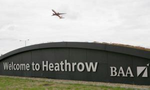 Британское правительство одобрило расширение лондонского аэропорта Хитроу (Рамблер новости)