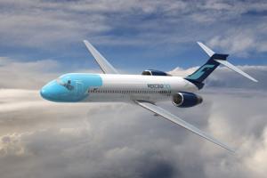 О своем банкротстве объявила одна из самых крупных авиакомпаний мексики - компания mexicana de aviacion