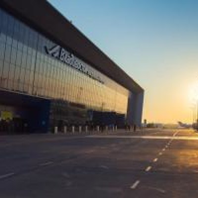 Владивосток (кневичи) и другие аэродромы приморского края