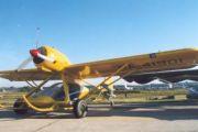 """Самолет Т-419 """"Пчела"""" совершит первый полет в мае 2007 г."""