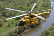 """""""Роснефть"""" начала эксплуатацию вертолетов Ми-171"""