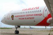 """Авиакомпания """"Самара"""" отменила два рейса на ЧЕ-2008 и готова отменить еще один"""
