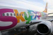 Sky Express: тарифы доступны до безобразия