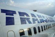 """Авиакомпания """"Трансаэро"""" бесплатно доставила в Москву группу российских врачей, оказывавших на Гаити помощь детям, пострадавшим от землетрясения"""