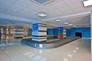 "Аэропорт ""Барнаул"" в 2011 г. увеличил пассажиропоток на 12,2%"