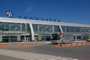 """Толмачево"" в январе увеличило пассажиропоток на 33%"