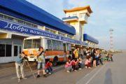 """Аэропорт """"Байкал"""" провел первый официальный споттинг"""