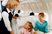 Пассажиропоток российских авиакомпаний за январь-март вырос на 9.7% до 17.275 млн