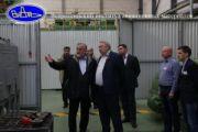 Владимир Фортов посетил ВИАМ
