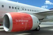 В Норвегии началась забастовка пилотов авиакомпании SAS