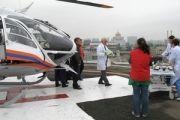 Итоги деятельности Московского авиационного центра в 2014 году
