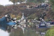 Эксперт подтвердил версию МАК о причинах катастрофы Як-42