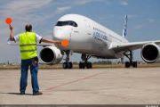 Компания Airbus подтвердила участие A350 XWB в МАКС-2015