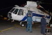 Основные версии крушения вертолета Ми-8 в Хабаровском крае - непогода, неисправности и несоблюдение правил безопасности