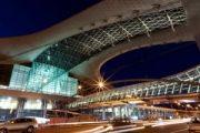 В аэропорту Шереметьево начала работу каршеринговая система проката автомобилей