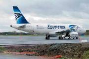 Пропавший A320 проходил технический осмотр накануне перед вылетом в Париж