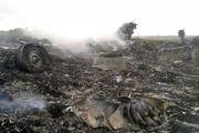 Кремль заявил об отсутствии уведомления по иску семей жертв крушения MH17