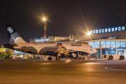 Пассажиропоток аэропорта Толмачево в январе вырос на 30%