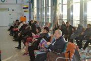 Международный аэропорт Волгоград открыл регулярные рейсы в Ереван