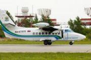 Споттеры сделали уникальные снимки аэропорта Хабаровск