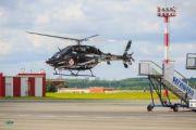 """Аэропорт """"Бегишево"""" торжественно встретил экипаж кругосветного путешествия С150GO"""