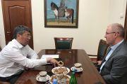 Новый владелец аэропорта Улан-Удэ рассказал о своих планах