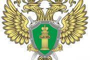 В Красноярском крае возбуждено уголовное дело по факту получения руководителем федерального предприятия взятки в размере свыше 7 млн. рублей