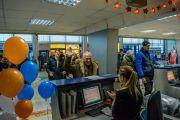 В аэропорту Барнаул обслужен полумиллионный пассажир