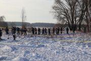 Вертолет с фрагментами тел пассажиров самолета Ан-148 вылетел в Москву