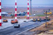 Подготовка к ЧМ по футболу-2018: аэропорт Волгоград, получено разрешение на ввод