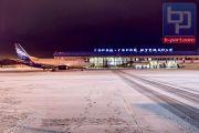 В мурманском аэропорту - самый дешевый авиакеросин
