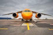 Прокуратура на Урале проверит данные о профподготовке второго пилота разбившегося Ан-148