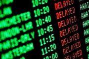 Пять рейсов задерживаются в петербургском аэропорту Пулково
