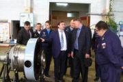 Госиспытания бортовой энергоустановки для самолёта А-100 начнутся в 2018 году