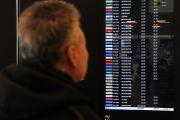 Аэропорты Москвы восстановили нарушенное снегопадом расписание рейсов
