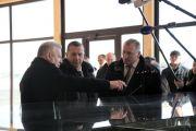 В Хабаровске начинается строительство нового пассажирского авиатерминала