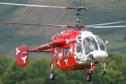 Российских космонавтов планируют научить управлять вертолетами