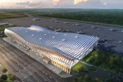 """С 16 апреля все рейсы переводят в новый терминал аэропорта """"Симферополь"""""""