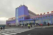 Реконструкция перрона аэропорта Норильска завершится в 2019 году
