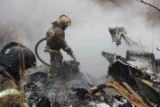 Летчиков, погибших при крушении Ми-8 в Хабаровске, похоронят в субботу
