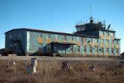 """Главгосэкспертиза одобрила проект реконструкции аэропорта """"Тикси"""""""