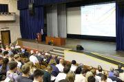 В МГТУ ГА прошла Международная научно-техническая конференция