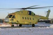 Испытания различных модификаций Ми-38 начнутся во II квартале 2018 года