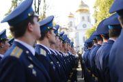 Около 3000 офицеров пополнят в этом году ряды Воздушно-космических сил России