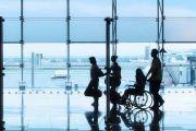 Для авиакомпаний подготовили правила этикета при общении с инвалидами