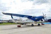 """Авиазавод в Улан-Удэ может выпустить 500 самолетов """"Байкал"""" до 2031 года"""