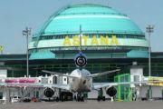 Пробки в аэропорту Астаны: Отменили бесплатные полчаса на парковке