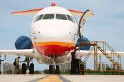 Китайский региональный лайнер ARJ21 прошел испытания экстремальной жарой