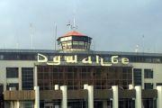 Строительство командно-диспетчерского пункта аэропорта Душанбе будет завершено зимой