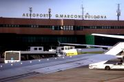 Аэропорт Болоньи в Италии не будет обслуживать рейсы до 18 сентября